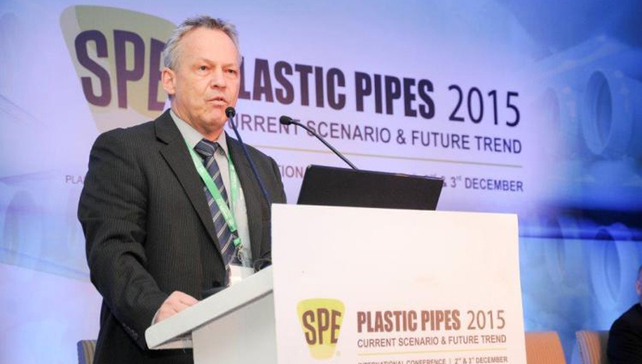 PLASTIC PIPES 2015