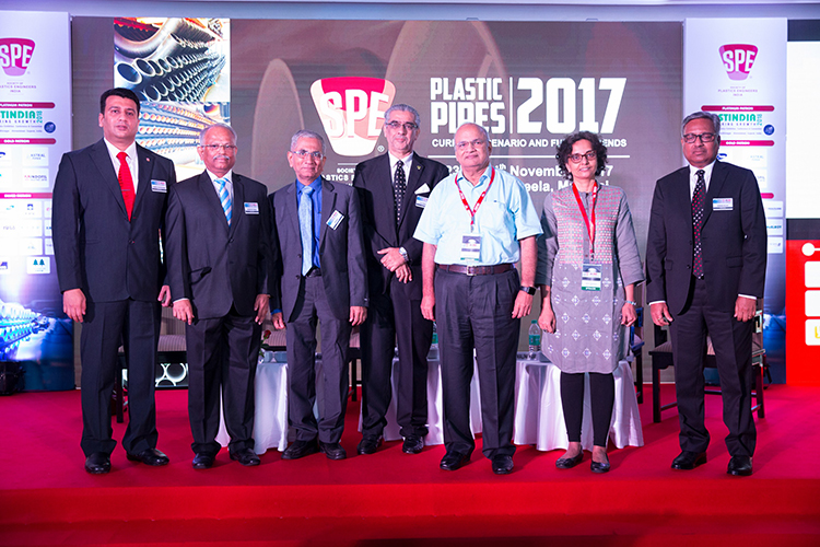 Plastic Pipes 2017 International Conference